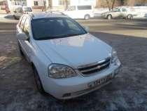 автомобиль Chevrolet Lacetti, в Чите