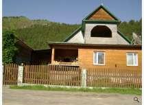 Отдых в Чемале, в Горно-Алтайске