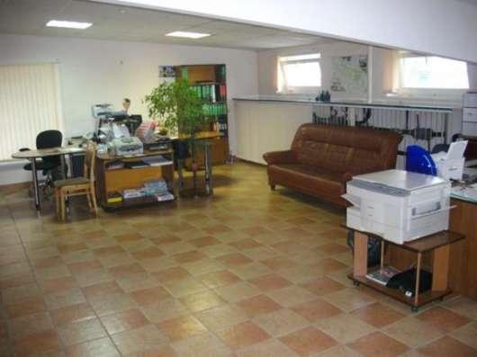 Производственное помещение 1200 м²