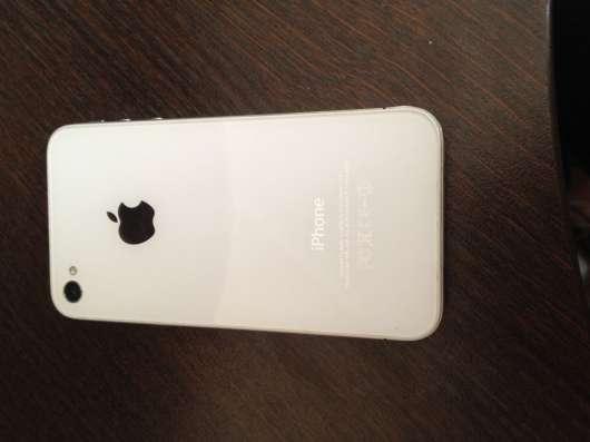 Продам iPhone 4S 64 gb в Москве Фото 3