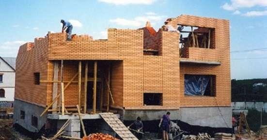 Строительство домов. бань заборов крыш в г. Самара Фото 5