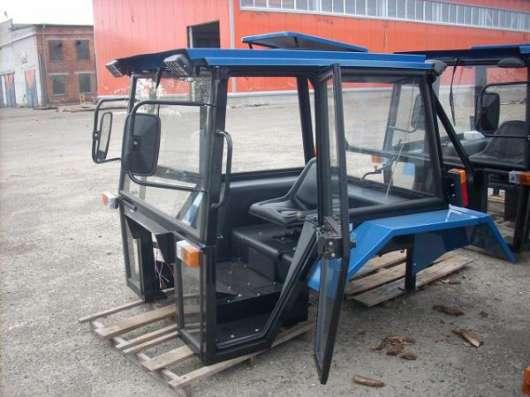 Малая кабина МТЗ-80/82 от производителя без переплат