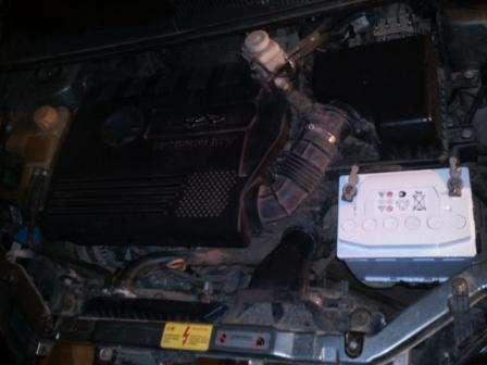 автомобиль Chery CrossEastar (B14), цена 435 000 руб.,в Саратове Фото 1