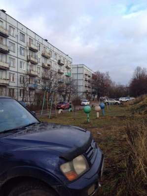 1-к квартира с балконом в Серпухове Фото 3