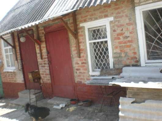 Срочно продам дом в Белгородской области
