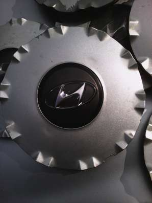 Колпак колеса Hyundai Sonata EF