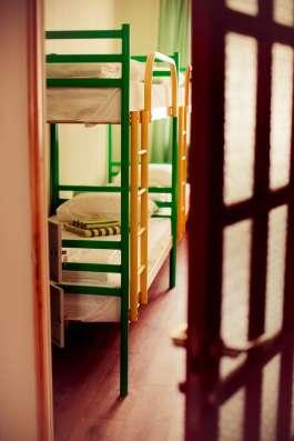 SunnyHostel комфортное жилье в центре Севастополя