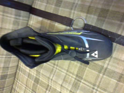 Лыжные ботинки в Ижевске Фото 1