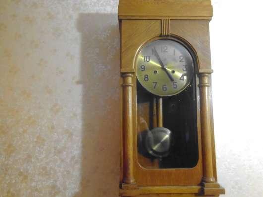 """Часы настенные, """"очз"""" с боем"""
