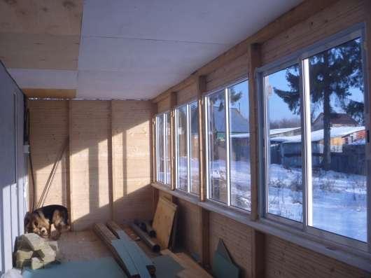 Дом 130 кв. м. на участке 11 с д. Березки в г. Солнечногорск Фото 5