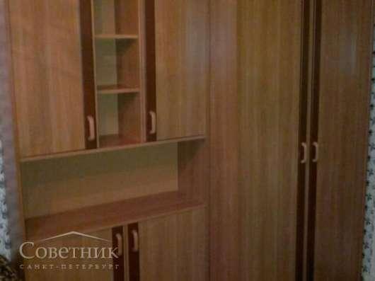 Сдам комнату, Выборгский р-н, Есенина ул., 1