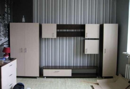 Профессиональная сборка мебели
