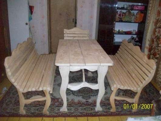 Мебель для дачи дома