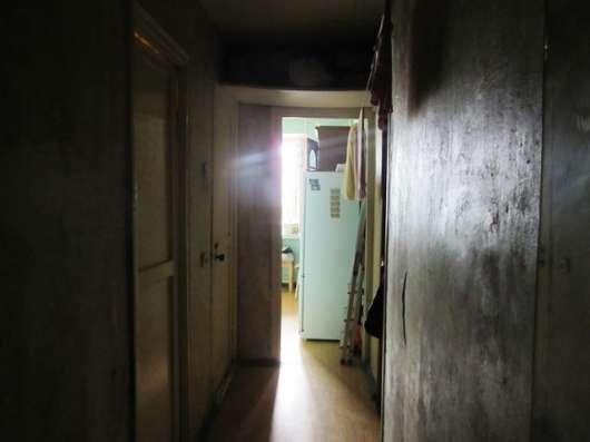 Квартира 2-х комнатная Сухой лог