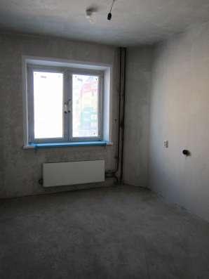 1-комная квартира в Кировском районе в Новосибирске Фото 3