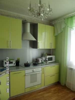 Квартира с дизайнерским ремонтом в Ступино Фото 1