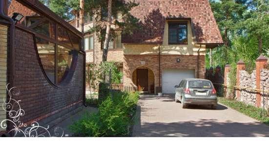 Дом с участком в Приморском районе в Санкт-Петербурге Фото 5
