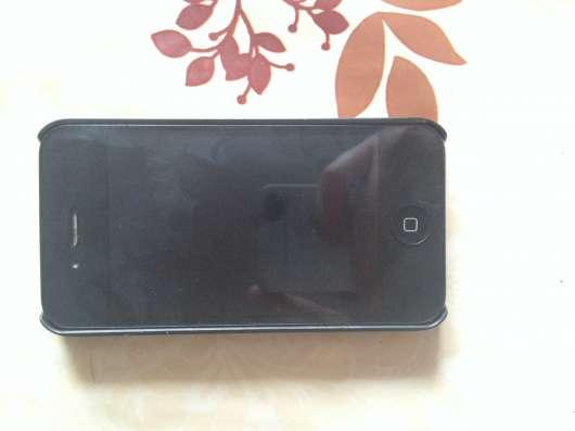 Срочно!Продам айфон 4s 8 Gb