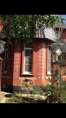 Продажа двухэтажного кирпичного дома 17 км от МКАД Хрипань в Москве Фото 1