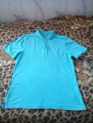 Мужская футболка поло F&F в г. Винница Фото 3