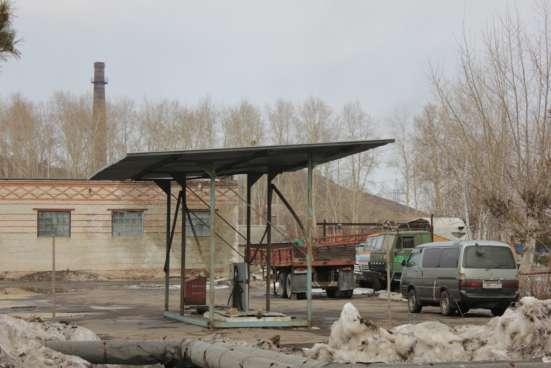 Аренда помещений под СТО в Комсомольске-на-Амуре Фото 2