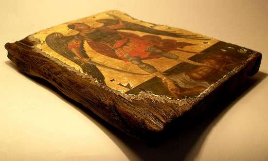 Копии старинных икон. Иконы под старину