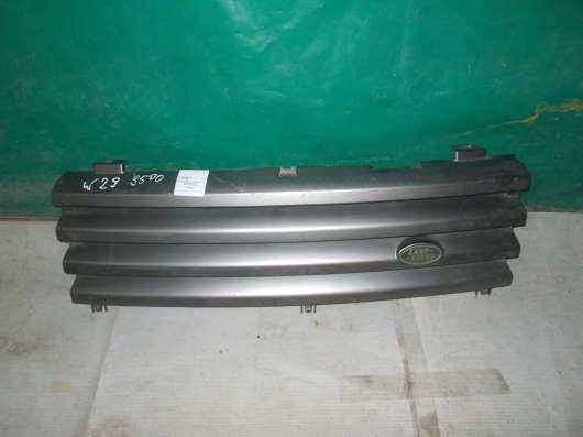 Решетка радиатора Land Rover III LM