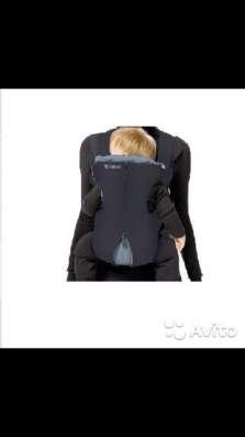Рюкзак переноска sybex 2go