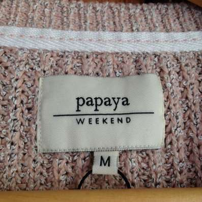 Нежный свитерок от papaya