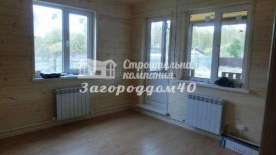 Продажа домов по Минскому направлению в Наро-Фоминске Фото 4