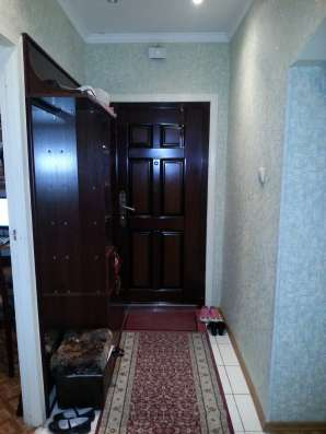 3 - комнатная квартира