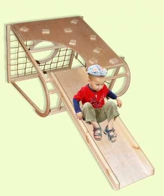 Спортзал детский