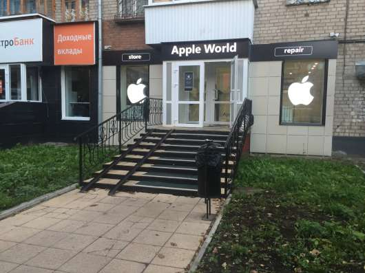 Аксессуары для техники Apple в Перми Фото 1
