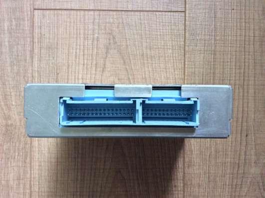 Блок управления двигателем 16207709 GM