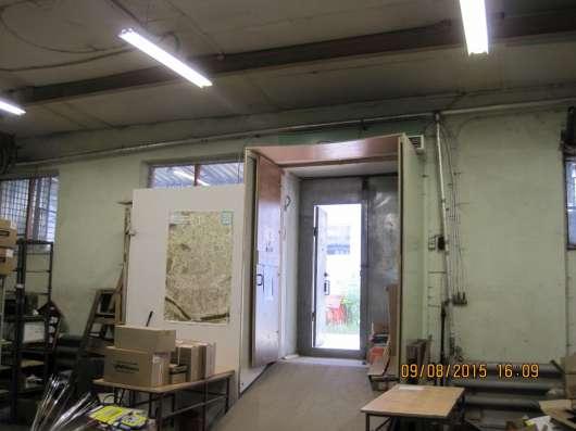 Помещение под склад или производство, 295 м²