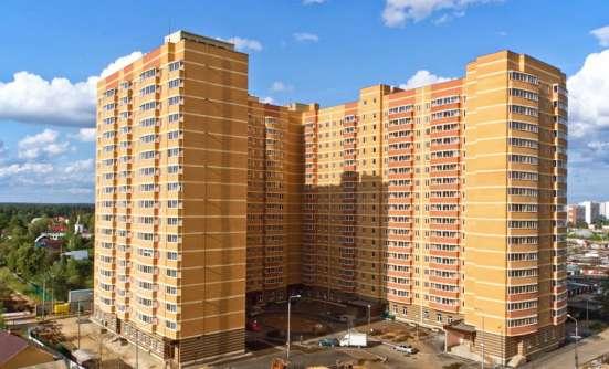 Однокомнатная квартира в Андреевке, площадь 34,9кв. м в Зеленограде Фото 1