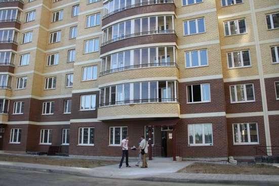 Квартира в доме-новостройке