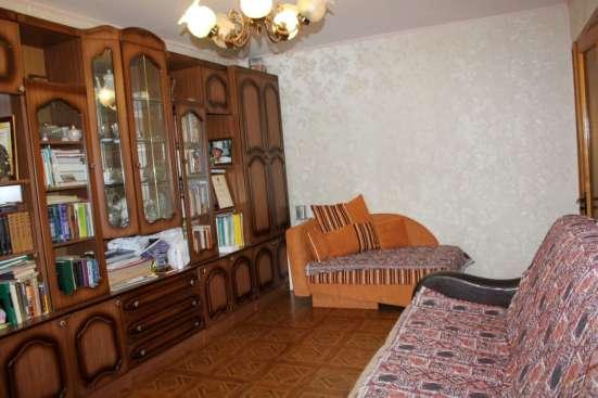 Продается 3х комнатная квартира в центре г. Туапсе