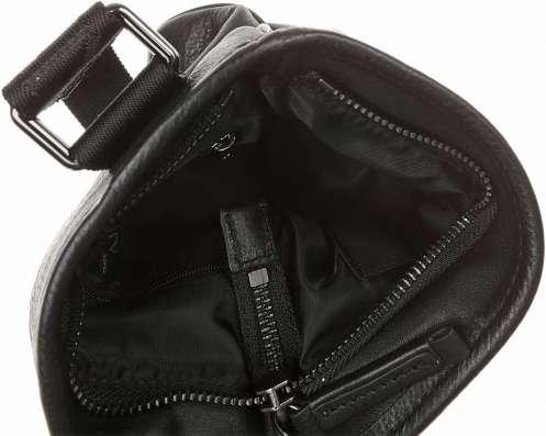 Мужская сумка через плечо ARMANI JEANS