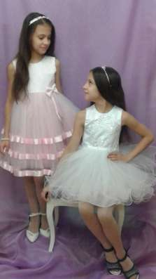 Нарядные детские платья в Жуковском Фото 1
