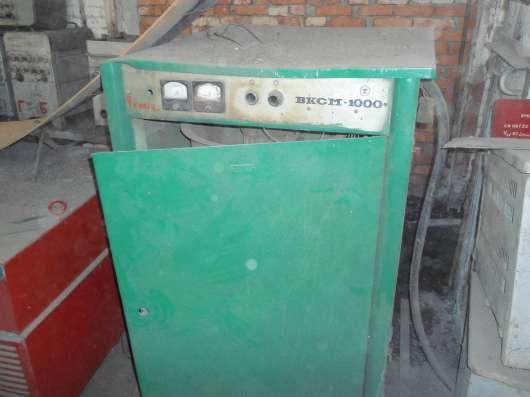 Металлообрабатывающие станки в г. Краснодаре Фото 3