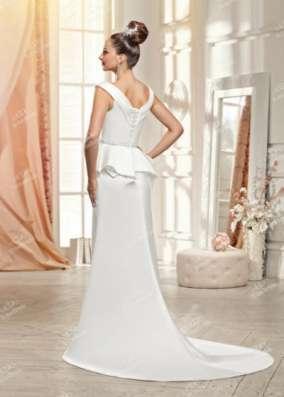 свадебное платье To Be Bride SL0168