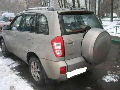 автомобиль Vortex Tingo, цена 420 000 руб.,в Москве Фото 2