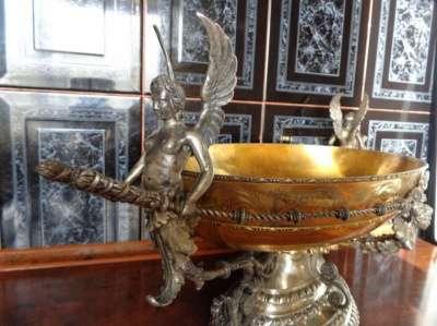 Срочно продам фруктовница серебро 800пр в Москве Фото 5