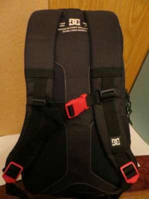 рюкзак DCShoes Trekker в Москве Фото 3