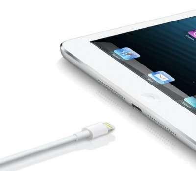 USB-кабель для Apple IPhone 5 IPad Мини