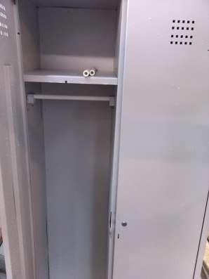 Продам шкаф металлический новый в Ревде Фото 2