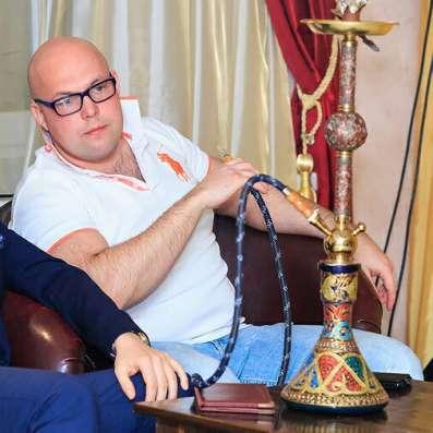 Олег, 34 года, хочет познакомиться