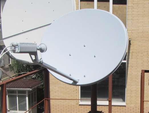 Оборудование Eutelsat Networks - суперинтернет! в Ростове-на-Дону Фото 1