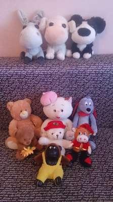 Игрушки (пакетом) в г. Долгопрудный Фото 3